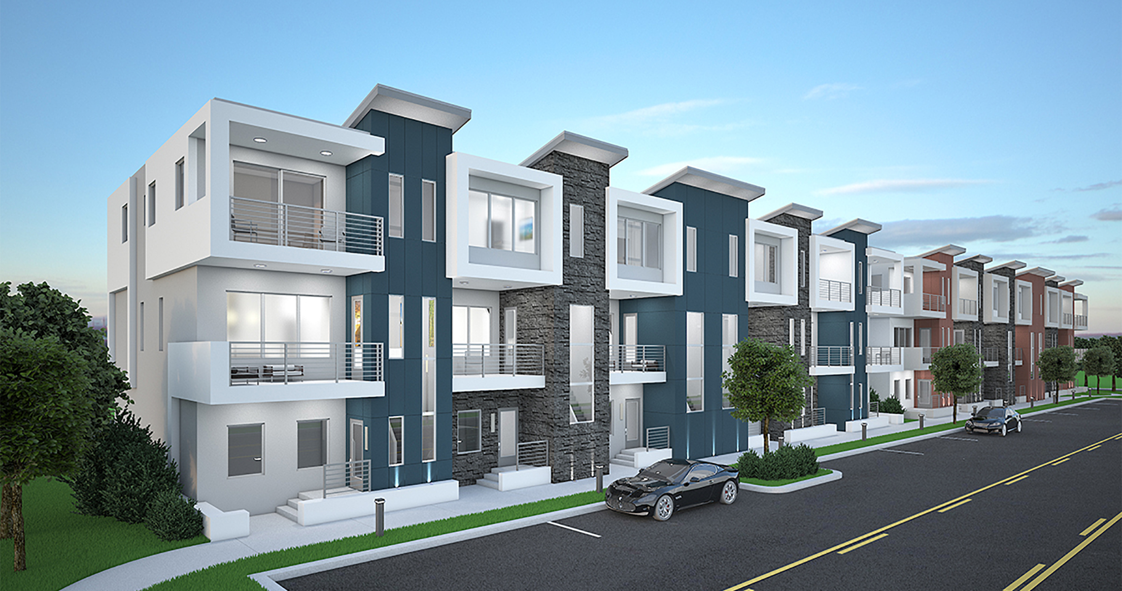 SoDo-Place_Rendering_Blue-Red_Exterior_72dpi